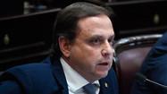 Snopek criticó duramente a la Justicia jujeña