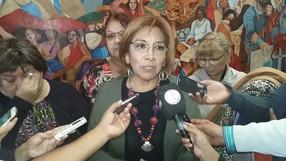 Allanaron ATSA y Yolanda Canchi denunció persecución
