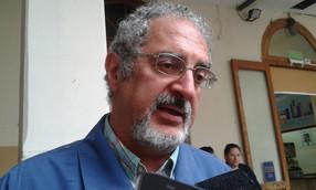 Bouhid cruzó fuerte a Aramayo