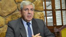 Haquim descartó el adelantamiento de las elecciones provinciales