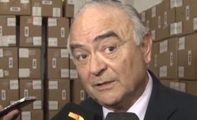 Macri aceptó la renuncia del juez Cardozo