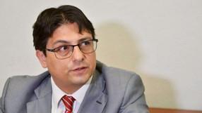 Piden juicio político contra Lello en la Legislatura