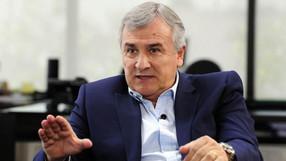 Gerardo, enfurecido con un ministro nacional