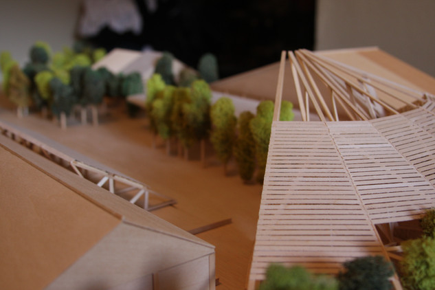 Ndola Design Labs Model