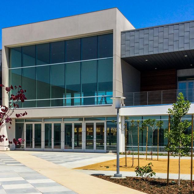 Compton Senior Activity Center