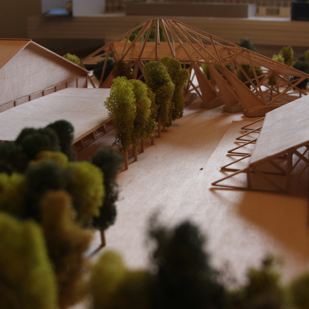 Ndola Design Labs Model