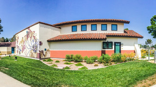 San Angelo Community Center