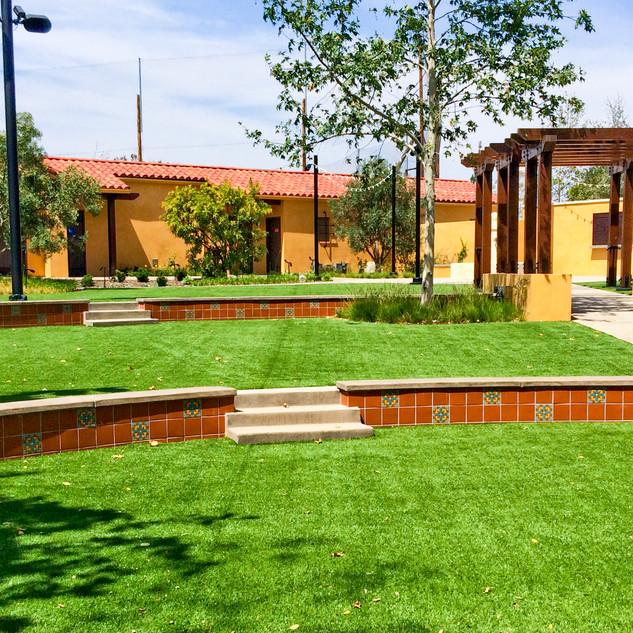 Los Robles Outdoor Event Facility
