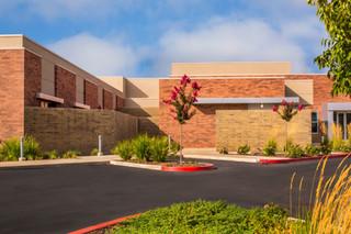 Sacramento Behavioral Healthcare Hospital