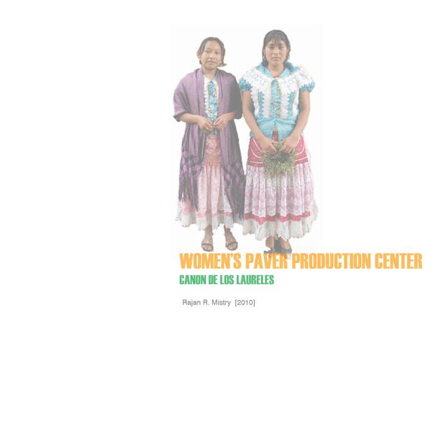 Los Laureles Paver Production Center