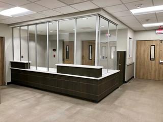 Houston Behavioral Healthcare Hospital - Building C