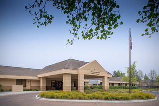 Santa Rosa Hospital 49-bed Addition