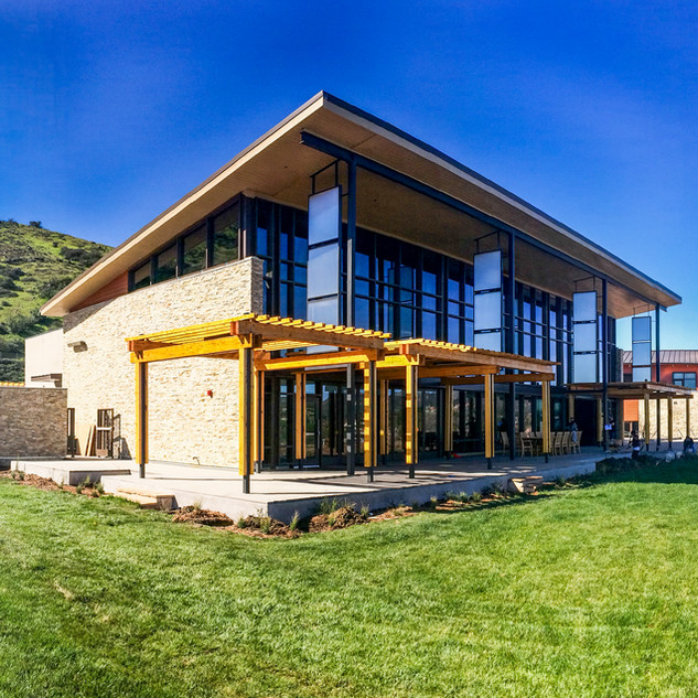 Agoura Hills Recreation Center