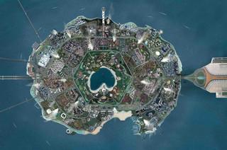 Global City Exhibition