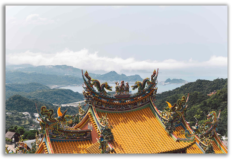 Shinghuang Temple