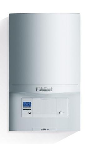 Vaillant Ecotec Pro Boiler Cover