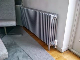 Radiator Installation Willesden Green NW2