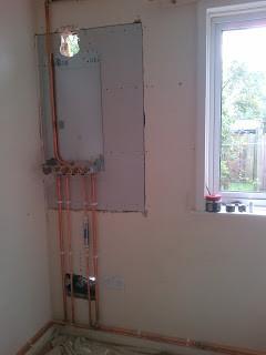 New Boiler Installation, Kilburn, NW6;
