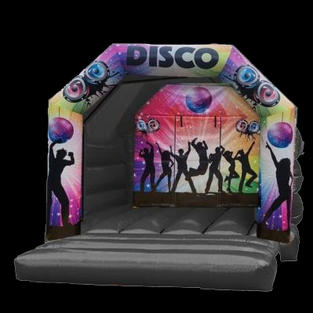 COMING SOON  Adult Disco Castle