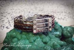 3-tier bracelet