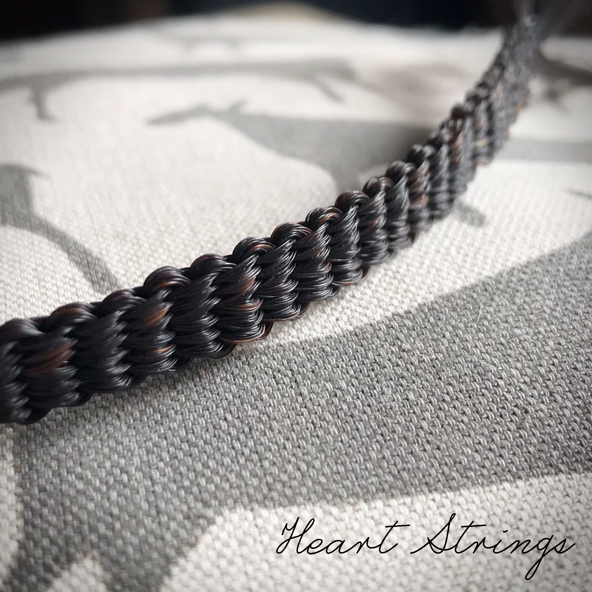 16 strand japanese braid