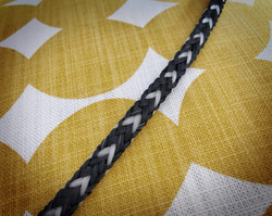 16 section chevron Japanese braid