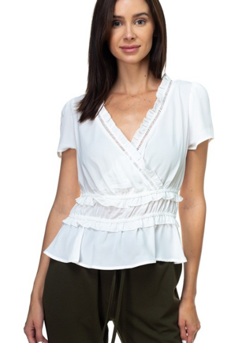 So Chic Top