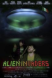 Alien Invaders film