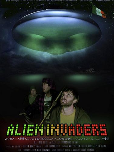 Alien Invaders (2013)