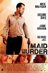 Maid for Murder film 48 hour film festival