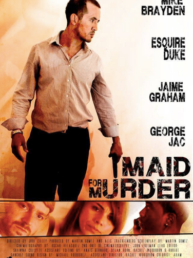 Maid for Murder (2013)