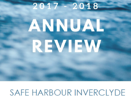 Release of Our Annual Review 2018