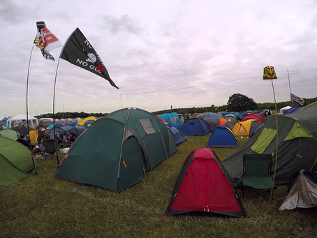 Camping Tickets are now available from the Web Store
