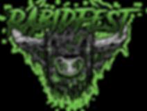 RABIDFEST Logo
