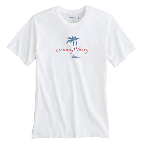 Palm Tree Short Sleeve T-Shirt