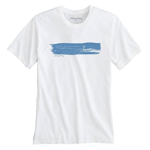 Hang Ten Short Sleeve T-Shirt