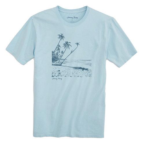Coconut Chaser Short Sleeve T-Shirt