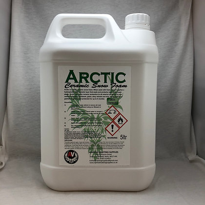 Arctic - Ceramic Coating Snow Foam