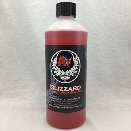 Blizzard - Concentrated Active Snow Foam