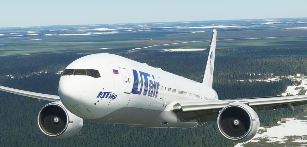 Utair (777)