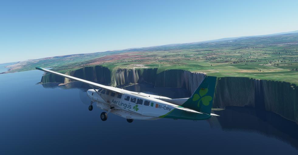 Aer Lingus (Cessna 208B Grand Caravan)