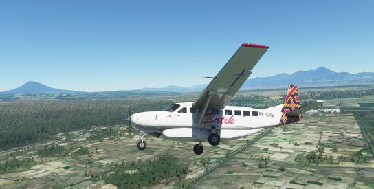 Air Batik (Cessna 208B Grand Caravan)