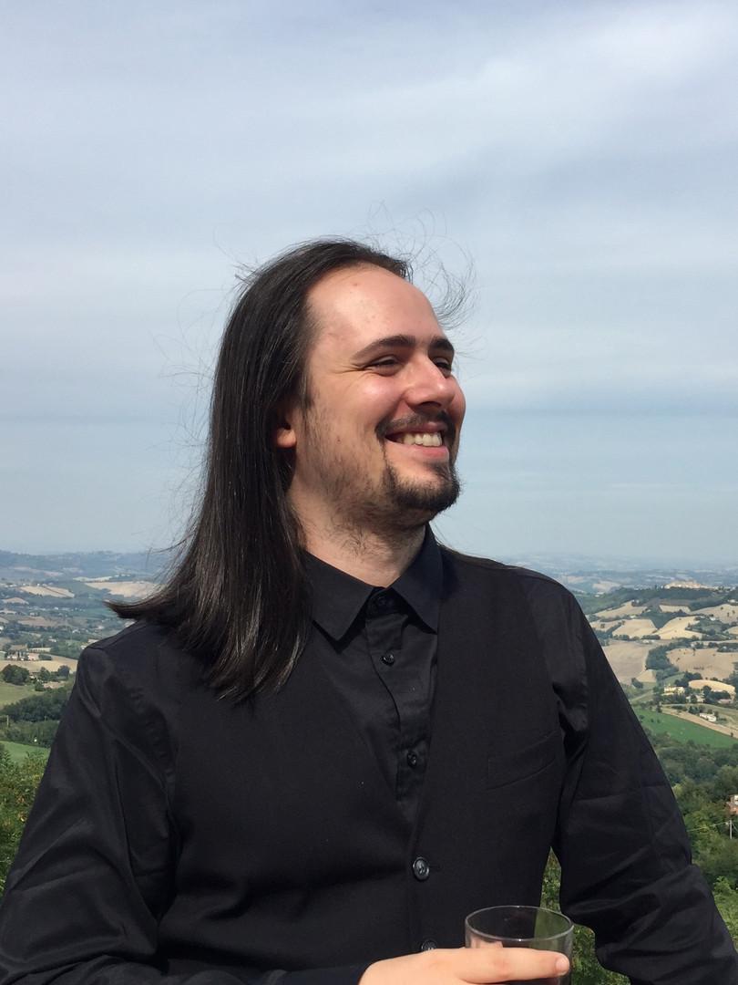 Joshua Sibley Bertollini