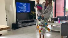 What Makes Motherhood So Hard?