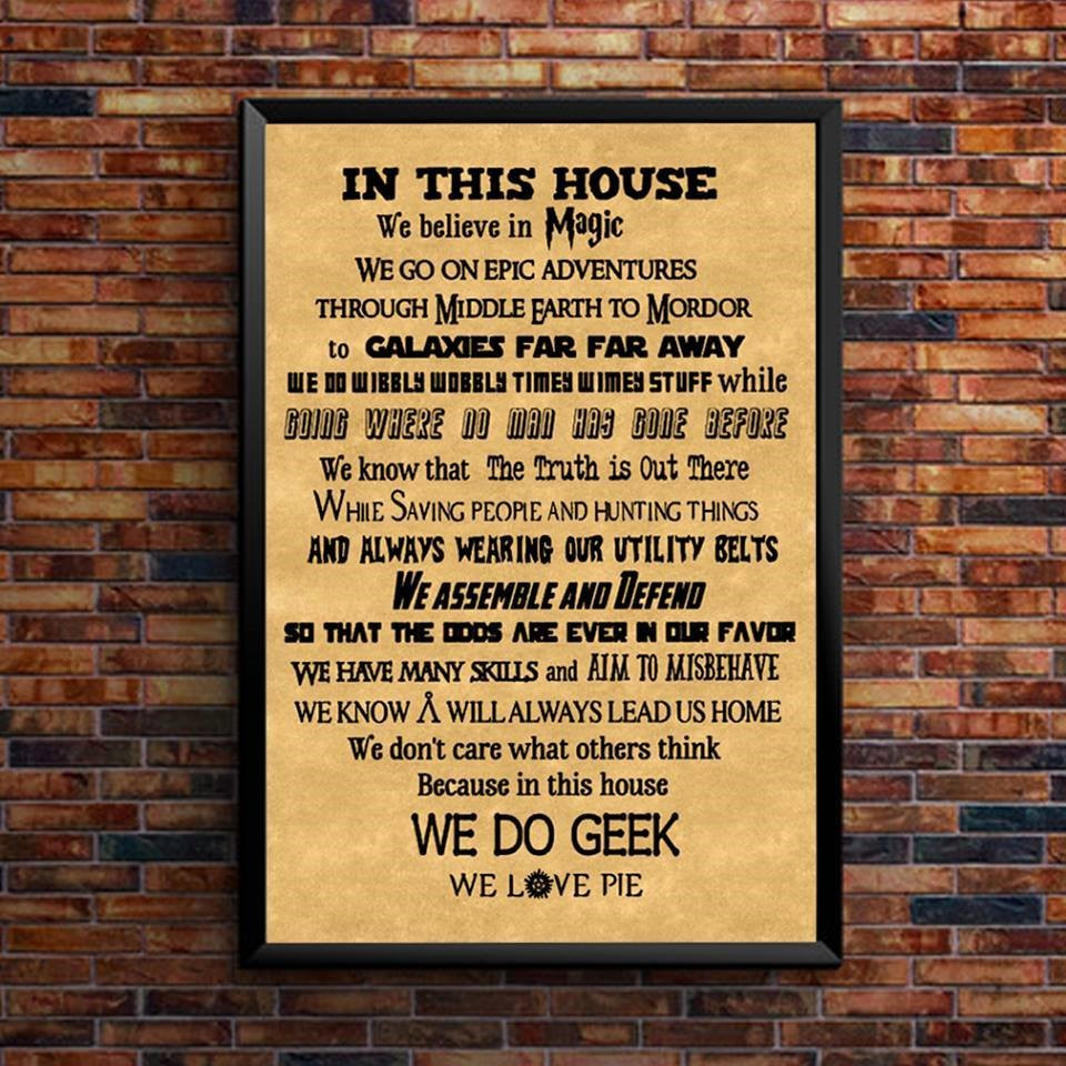 We Do Geek