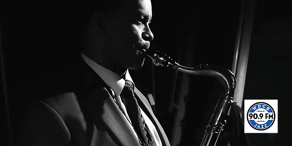 Victor Goines Quartet - One-Night-Only!