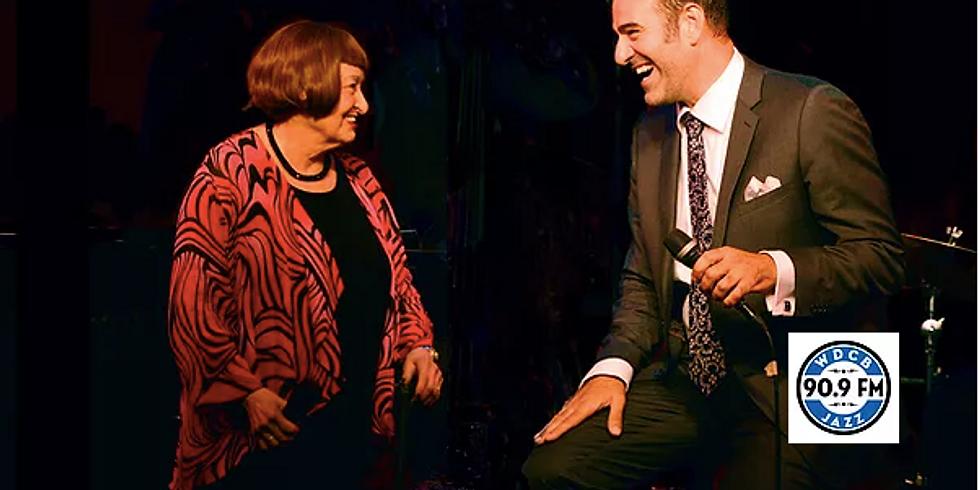Sheila Jordan & Paul Marinaro - Alone Together Again