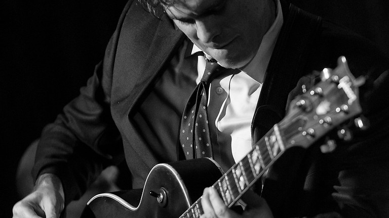 Tim Fitzgerald Trio with special guest vocalist Abby Riccards