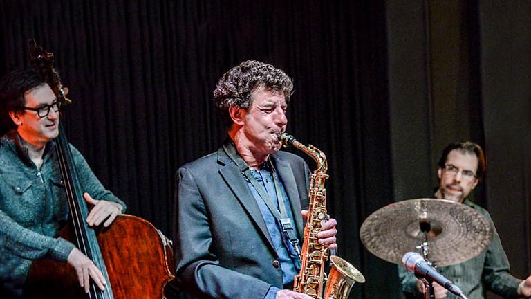 Eric Schneider Quartet with special guest vocalist Sarah Marie Young