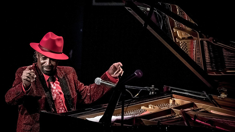 Johnny O'Neal Trio - One Night Only!